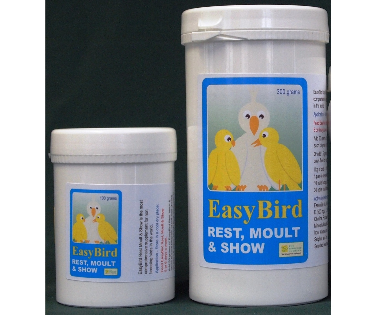 Egg food our aviary recipe step by step cute little birdies aviary supplements we use for moulting budgies forumfinder Choice Image